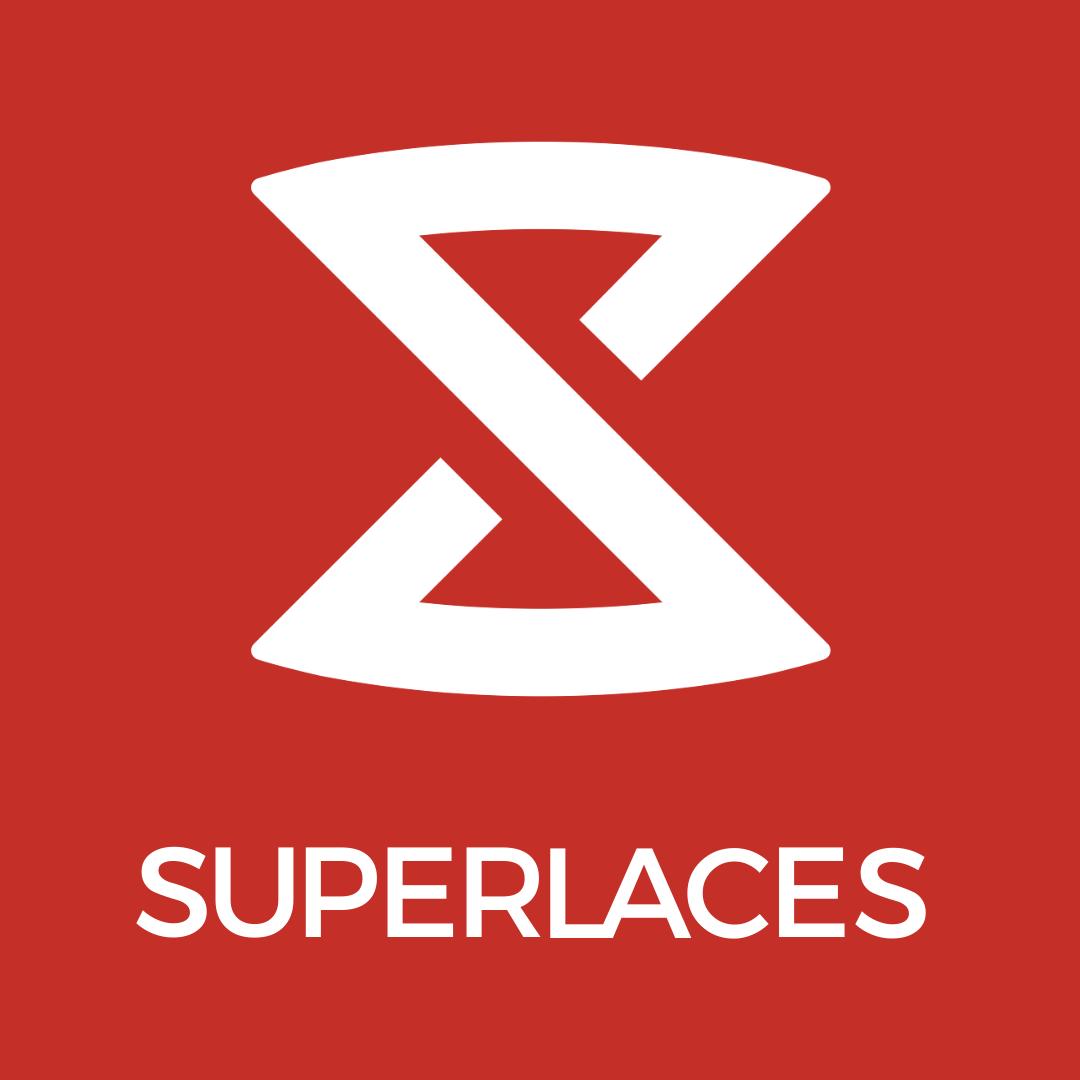 SuperLaces